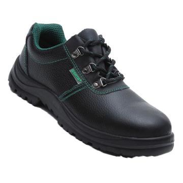 世达 基本款防砸电绝缘安全鞋,6KV,FF0003-39(新老款混发)