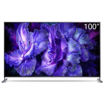 TCL电视机,100X6C 100英寸液晶电视机 4k超高清 全面屏 人工智能 家庭巨幕私人影院线下同款 包安装