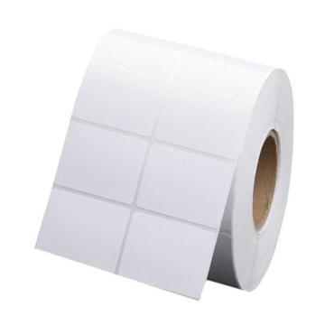熹辰 机架标签,26mm*12mm BC-2612(白色)不干胶标签纸 250张/卷