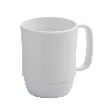 茶花 美刻马克杯,054001 随机色 单位:件