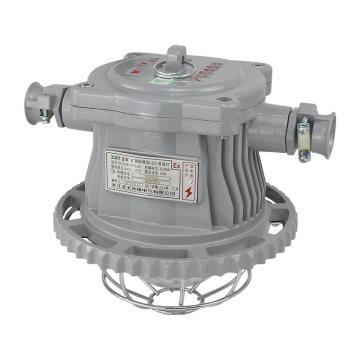 正安 型LED巷道灯 DGS30/127L(A),煤安证号MAH140215,单位:个