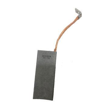 美尔森MERSEN 碳刷,WY18 LFC554 41.15×22.35×100