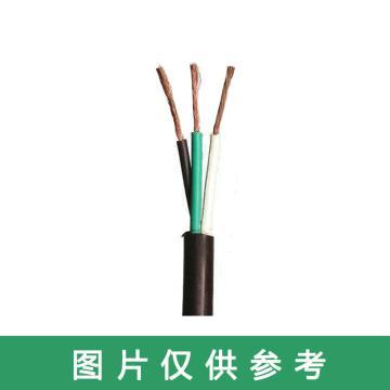 恒天铜业 移动专用软电缆,YC 3*6