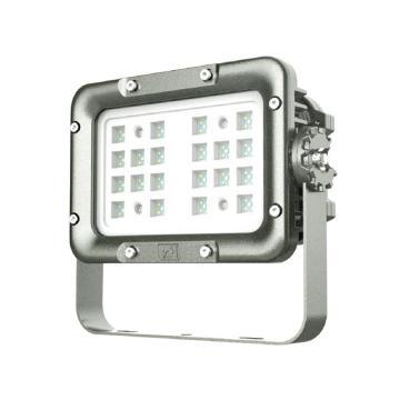 欧辉 LED防爆灯,80W,220V,白光,OHBF8260,小款,U型支架,不含其它安装附件,单位:个