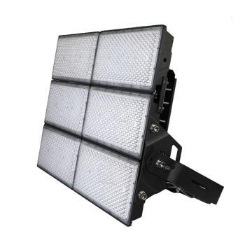亚牌 亚明 LED投光灯 揽月,ZY606-750D220A-6000K830DPXY,750W,白光,30°配光,单位:个