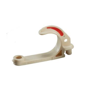 正安防爆 电缆挂钩,GL-PVC68,煤安证号MAF120261,200只/箱