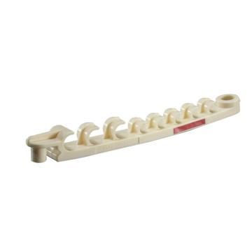 正安防爆 电缆挂钩(八联钩),GL-PVC10×5+16×3,煤安证号MAF140247,200只/箱