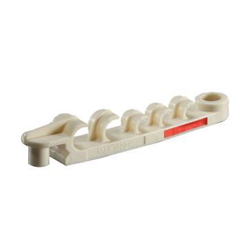 正安防爆 电缆挂钩(五联钩),GL-PVC10×3+16×2,煤安证号MAF140249,200只/箱