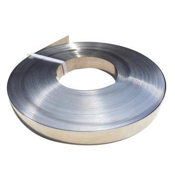 安赛瑞 不锈钢打包带盘带12mm×0.25mm×30m