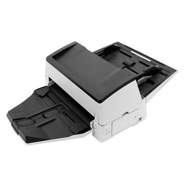 富士通 A3大幅面高速双面自动进纸生产型扫描仪,fi-7600