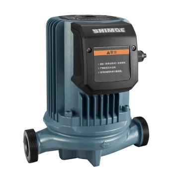新界 XP系列单速高品质屏蔽循环泵,XP32-16-230,螺纹链接,220V