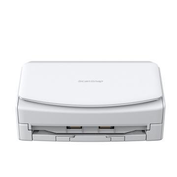 富士通 A4馈纸式高速高清扫描仪,scansnap ix1500