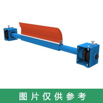 茵美特RAMIMTECH 一级齿轮清扫器,RITCLEAN-GW/R-1400,适用皮带宽度1400mm