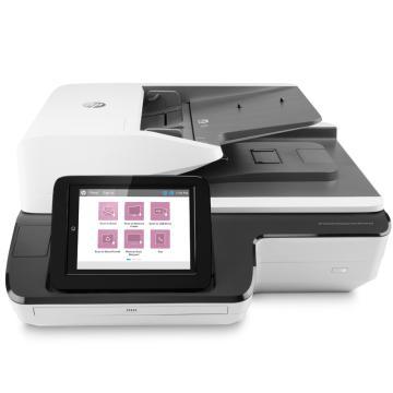 惠普(HP) 企业级高速文档扫描仪,ScanJet Enterprise Flow N9120 fn2