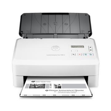 惠普(HP) 企业级馈纸式扫描仪,ScanJet Enterprise Flow 7000 s3