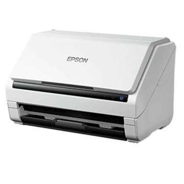 爱普生(EPSON) A4馈纸式高速彩色文档扫描仪,DS-770