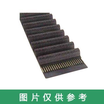 康迪泰克ContiTech CXA重型同步带,HTD2000-8M CXA-40,40mm宽