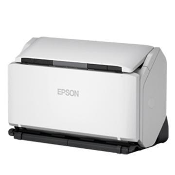 爱普生(EPSON)A3大幅面馈纸式彩色文档高速扫描仪,90ppm教育阅卷/档案/财务票据 DS-32000