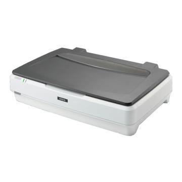 爱普生(EPSON) 超A3*1幅面专业影像扫描仪,Expression 12000XL
