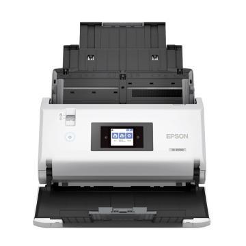 爱普生(EPSON) A3高速馈纸式彩色文档扫描仪,DS-30000