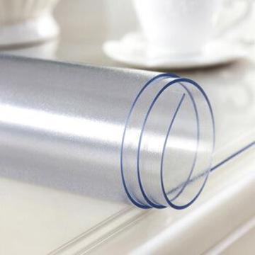 西域推荐 PVC有机软玻璃,1200mm*2mm*15M/卷