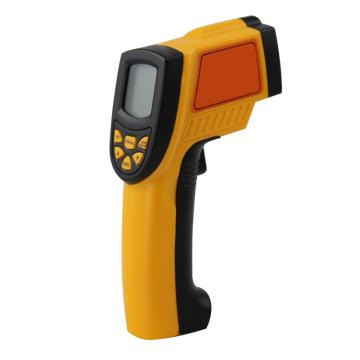 正安防爆 煤矿用本安型红外测温仪,CWH900 MFA200203