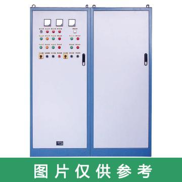 凯泉 KQK排污泵控制柜,一控一,直接启动,高配,KQK/G-1B-0.75,不含浮球