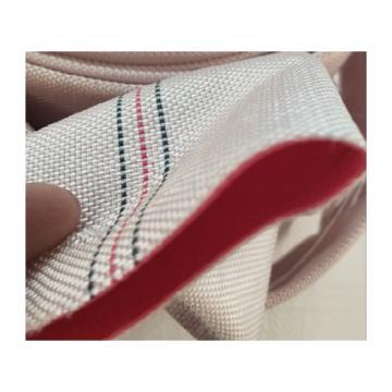 富峰 PVC水带,DN50(2寸)白色,内径(圆口直径)50mm,扁径(平铺宽度)80mm