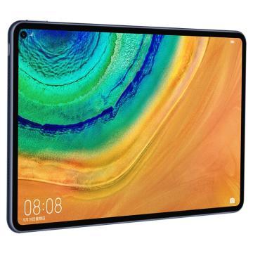 华为平板,MatePad Pro MRX-W09 6GB+128GB 夜阑灰