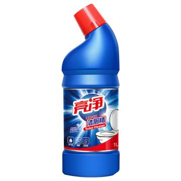 亮净 洁厕精 强效+光亮 1L 单位:瓶