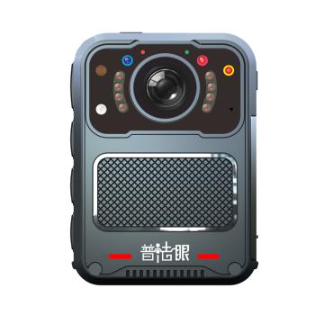 普法眼执法记录仪,DSJ-PF6,4K高清执法记录仪自动息屏功能内置WIFI遥控功能,内置32G
