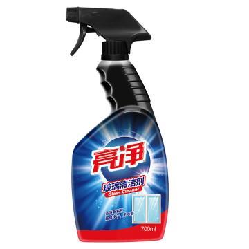 亮净 玻璃清洁剂,700ml 单位:瓶