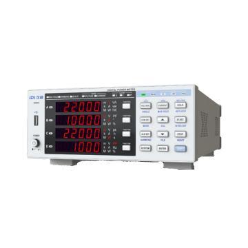 仪迪电子/IDI 高精度功率分析仪,IDI3101EK