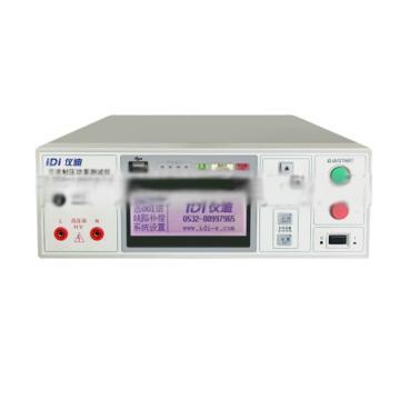 仪迪电子/IDI 多功能安规测量仪,IDI6165BK
