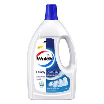 威露士 衣物消毒液,清新2.8L 单位:瓶
