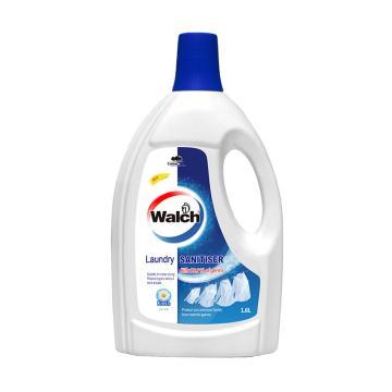 威露士 衣物消毒液,清新1.6L 单位:瓶