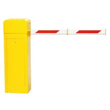 锦安行 道闸,左固定,八角伸缩杆,杆长6米,340×280×1045mm,JCH-CW203-3