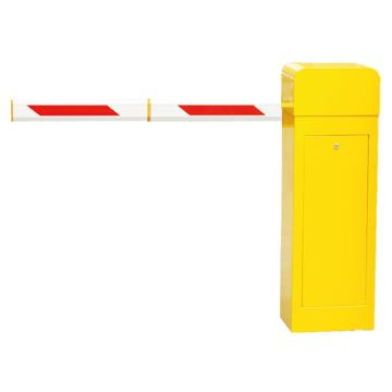 锦安行 道闸,右固定,八角伸缩杆,杆长6米,340×280×1045mm,JCH-CW203-4