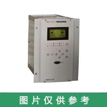 许继XJ 备用电源投入装置,WBT-821C