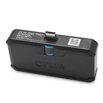 菲力尔/FLIR 热像仪,需外接手机 -20-400℃ 160*120/8.7HZ 150mK MSX功能 FLIR ONE PRO(TYPE-C)