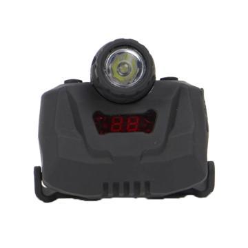 四川璟煜 防爆头灯,IP65,ExdIICT4,BJY1042C,3W,红外开关摄像,单位:个