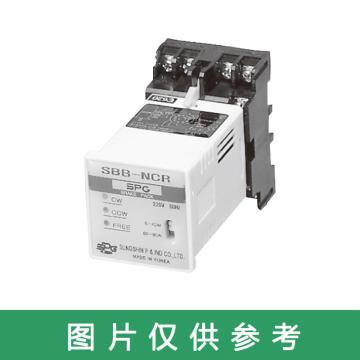 SPG 电子刹车器,非接触型,单相 220V 60Hz,SBB-NCR