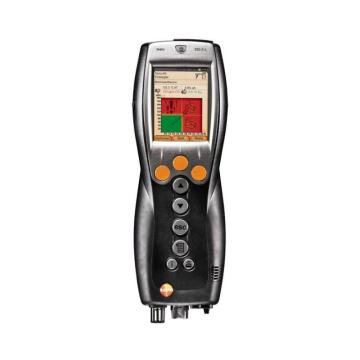 德图/Testo 烟气分析仪,testo330-2LL (O2、CO H2补偿)300mm烟枪 订货号 510632 3307