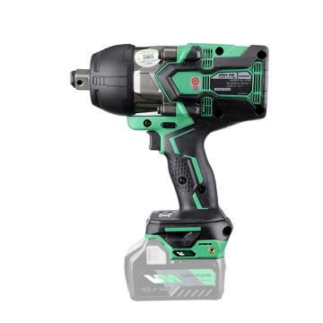 HiKOKI(原品牌名:日立) 充电式冲击扳手,3/4寸 1100Nm 36V,裸机,WR36DA