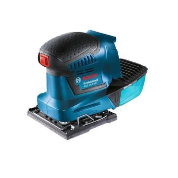 博世 锂电砂磨机,GSS14.4V-Li(裸机,电池和充电器请另购),06019D0180(产品停产,售完即止)