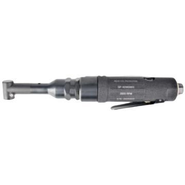 GP 90°弯头气钻,3200RPM,功率0.5HP,GP-AD903205
