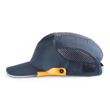 赛锐 轻型防撞帽,SFT-TB010-30BL,智胜款,深蓝色