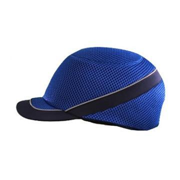 赛锐 轻型防撞帽,清爽款,蓝色,SFT-TB010-32-BL