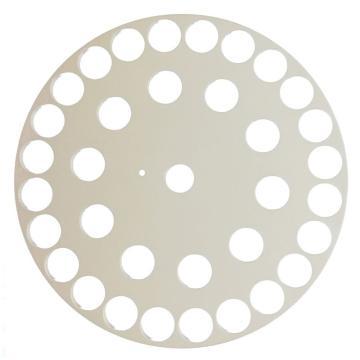 远光瑞翔 转盘,100635019,零件号:WGCJ009,规格:定制,材质:陶瓷