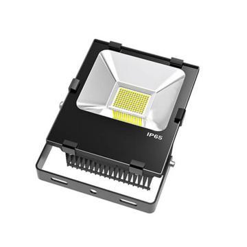 科阳,LED防水防尘高效泛光灯,100W,6000K,KYTC9740-100W,60°配光,壁装,单位:个
